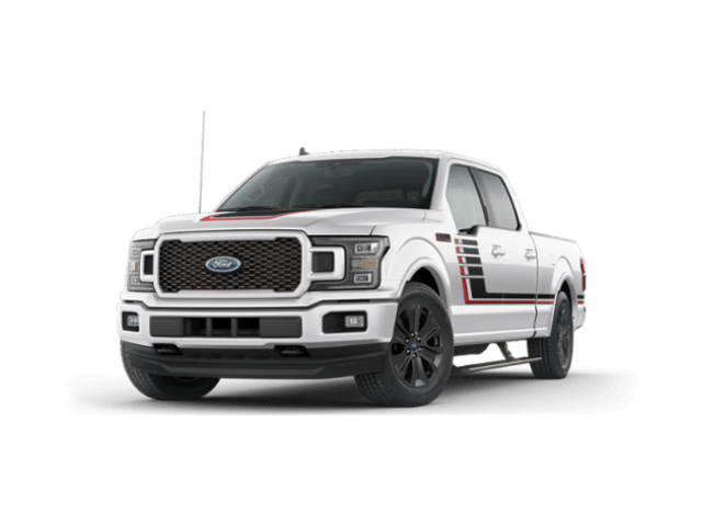 New 2019 Ford F-150 Lariat Truck for sale in Merillville IN